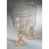 vase en verre formia v1139