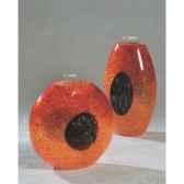 vase en verre formia v14661