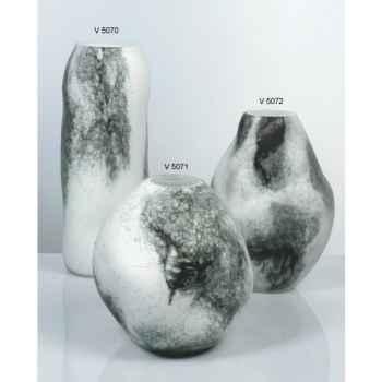 Vase FEO Nature Amicale en verre Formia -V5070