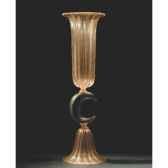 vase en verre formia v01137