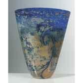 vase en verre formia v14537g