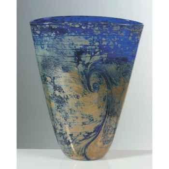 Vase en verre Formia -V14537G