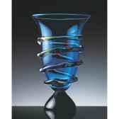 vase en verre formia v14617 z 2