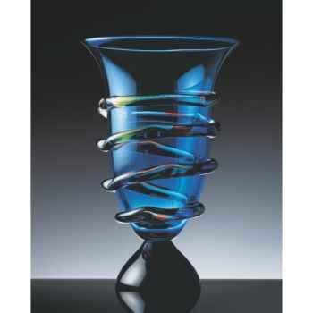 Vase en verre Formia -V14617-Z-2