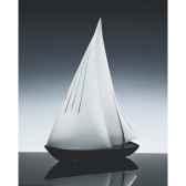 bateau a voile en verre formia v46915
