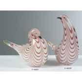 colombe en verre formia v14519y