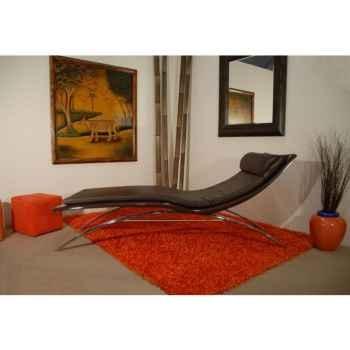 Chaise longue Art Mely design -AM015