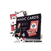 coffret de cartes vallarino oid magic avec dvd car