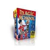 magic schoo100 tours oid magic avec dvd 100 d