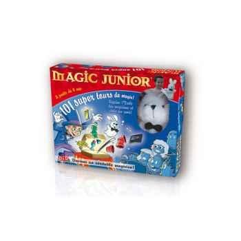 Magic junior 101 tours lapin Oid Magic-101 L