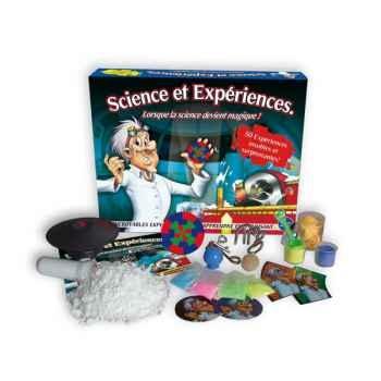 Science et expériences Oid Magic-SCI2