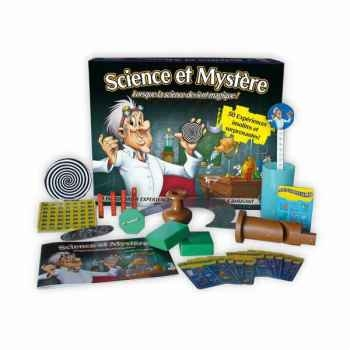Science et mystère Oid Magic-SCI