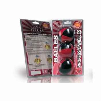 Balles de jonglage pro Oid Magic-AG2