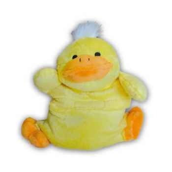 Peluche magique canard Oid Magic-PMA1