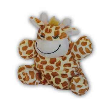 Peluche magique girafe Oid Magic-PMA6