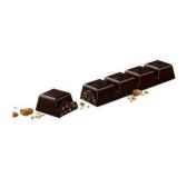 lot 50 barres individuelles newtree noir biscuit belge p11ad051512