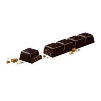 Lot 50 Barres individuelles Newtree Noir Biscuit Belge -P11AD051512