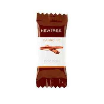 Vrac 500 Napolitains Newtree Lait Cocoon Cannelle -P18AG170717