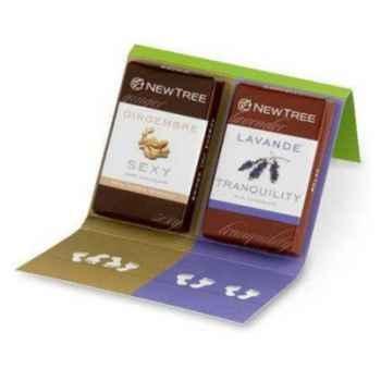 250 Pochettes de 2 Mini-tablettes Newtree -P10AB232522