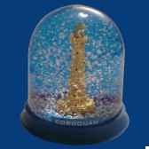boule neige phare cordouan bn005