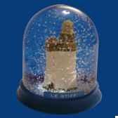 boule neige phare le stiff bn011