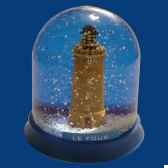 boule neige phare le four bn016