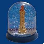 boule neige phare la jument bn019