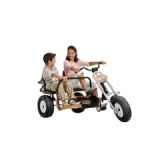 kart a pedales berg toys chopper af 8399200