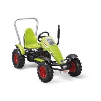 Kart à pédales Berg Toys Claas BF3-03730300
