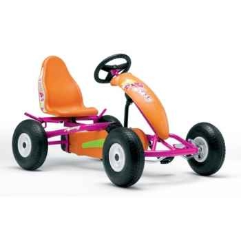 Kart à pédales Berg Toys Roxy AF-06155200