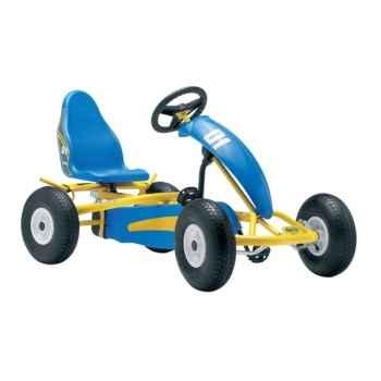 Kart à pédales Berg Toys Cyclo AF-06135200