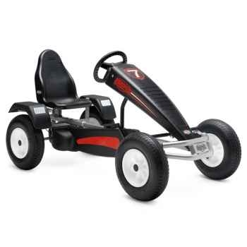 Kart à pédales Berg Toys Extra BF-3 Sport d\'argent-03368300
