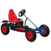 kart a pedales berg toys extra bf 3 sport bleu 03360300