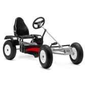 kart a pedales berg toys extra af d argent 03358200