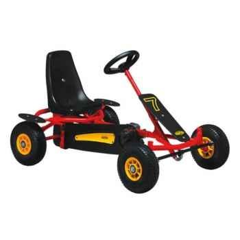 Kart à pédales Berg Toys X-plorer X-treme-03804300