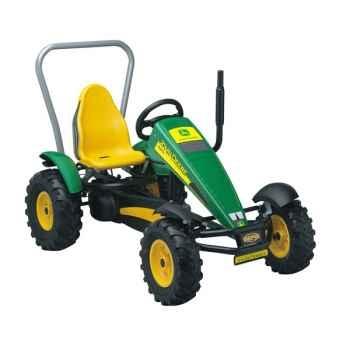 Kart à pédales Berg Toys Binky F-08105100