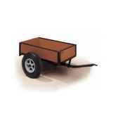 super benne sur cadre kart berg toys 180632