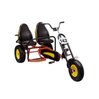 Kart à pédales professionnel Berg Toys Sun-Set AF-28395200