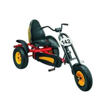 Kart à pédales professionnel Berg Toys Sun-Beam AF-28365200