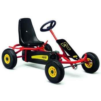 Kart à pédales professionnel Berg Toys Sky-Rise F-28200100