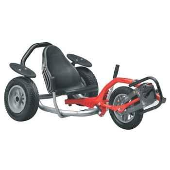 Kart à pédales professionnels familial Berg Toys BalanzBike Prof XL-28596800