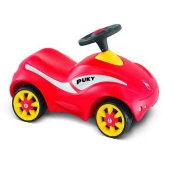 Porteur Puky Racer Rouge -1803