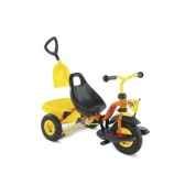 tricycle puky cat1sjaune orange 2341