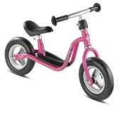 velo draisienne medium puky lrm rose 4052