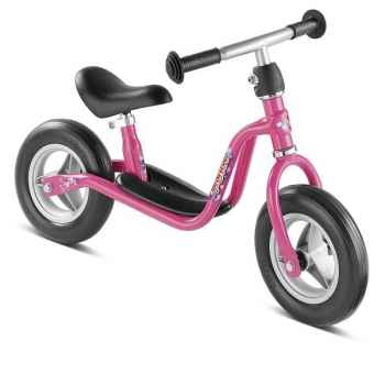 Vélo Draisienne Medium Puky Lrm Rose -4052