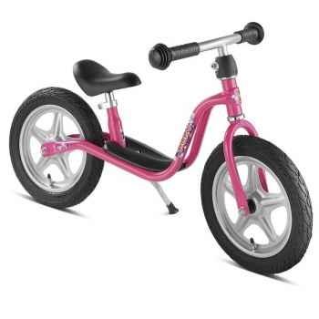 Vélo Draisienne Standard Puky Lr1 Rose -4002
