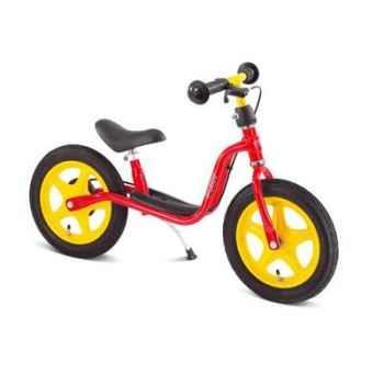 Vélo Draisienne Standard Frein Puky Lr1br Rouge -4033