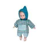 poupee bebe bio leo pitchounet petitcollin 632551