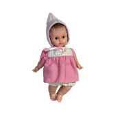 poupee bebe bio leo pitchounette petitcollin 632552