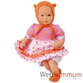 Poupon Mini Bambina Käthe Kruse Alina -36951